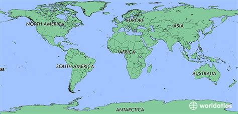Where is Niue? / Where is Niue Located in The World