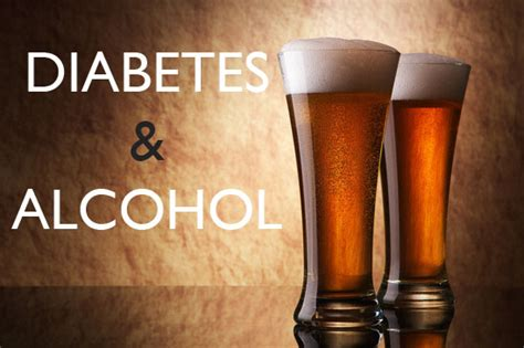 Can Diabetics Drink Alcohol? Know Myths & Facts - Diabetes
