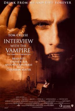 Interview with the Vampire (film) - Wikipedia