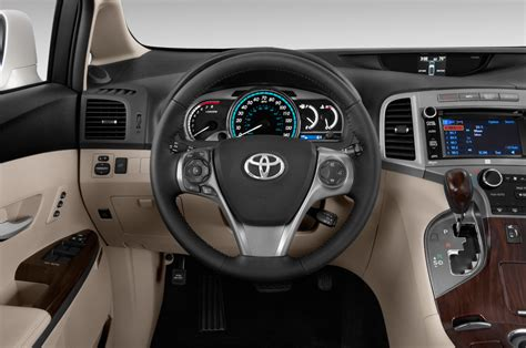 2013 Toyota Venza Reviews - Research Venza Prices & Specs