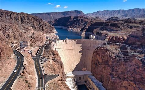 Hoover Dam Tour | Best Price Guarantee from Headout