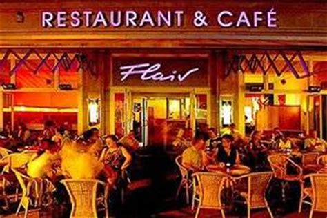 Flair - Restaurant & Cafe in Magdeburg | Mamilade