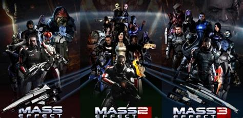 Mass Effect 2 - Wiki Guide | Gamewise