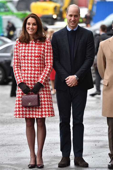 Kate Middleton and Prince William Sweden Tour Day Two