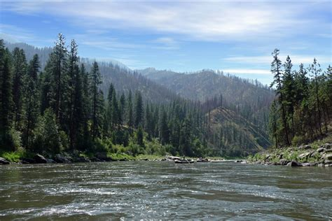 The 7 Greatest Natural Wonders In Idaho