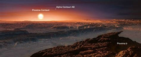 """Our Closest Earthlike Planet Appears to Be """"Covered"""" in Water"""