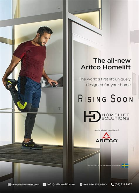 RISING SOON!! HD HOMELIFT SOLUTIONS CORP