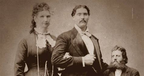 150 Years Later, This Is Still The World's Tallest Couple