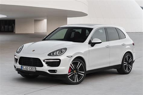2013 Porsche Cayenne Reviews and Rating | Motor Trend