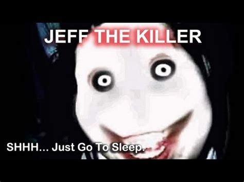Jeff The Killer - Free Indie Horror Game - YouTube