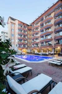 Alanya - Dolphin Hotel Herning - What We Do, We Do with