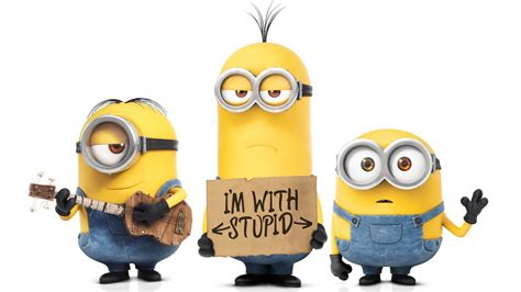 Minions 2015 Wallpapers | HD Wallpapers | ID #14056