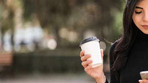 Throwaway coffee cups: what should we do?   Friends of the