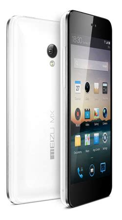 Meizu MX2 - price and specification