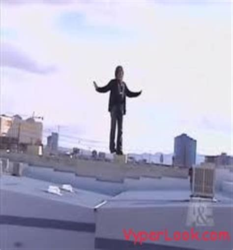 Criss Angel Levitation Secret Revealed | Awesome/Cool Things