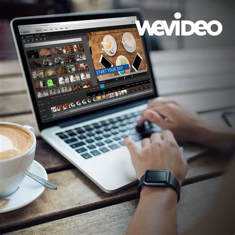 WeVideo | WeVideo Puts the Power of Video in Reach for