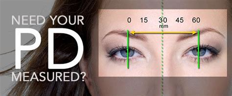 How to Measure Pupillary Distance   What's My Pupil