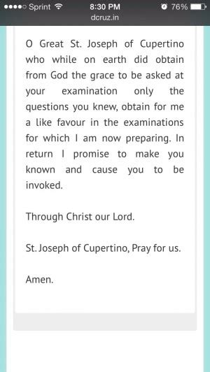 Quotes About St Joseph
