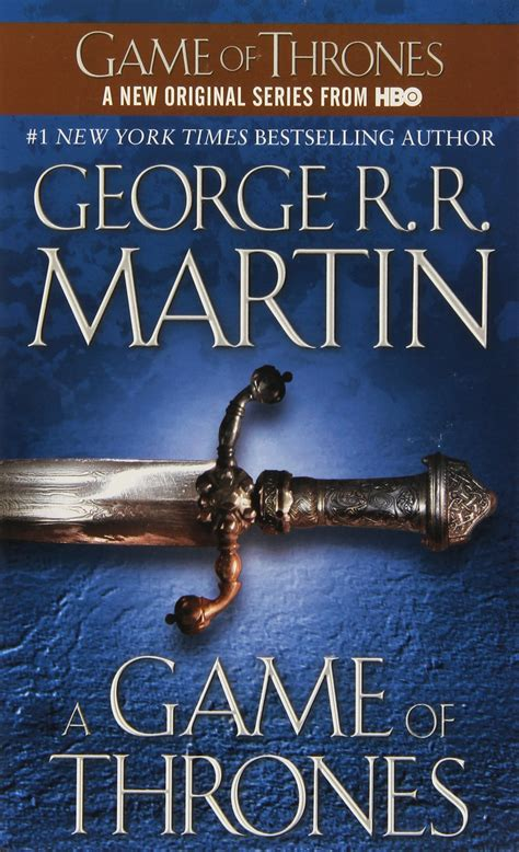 Game of Thrones - Death of the Author