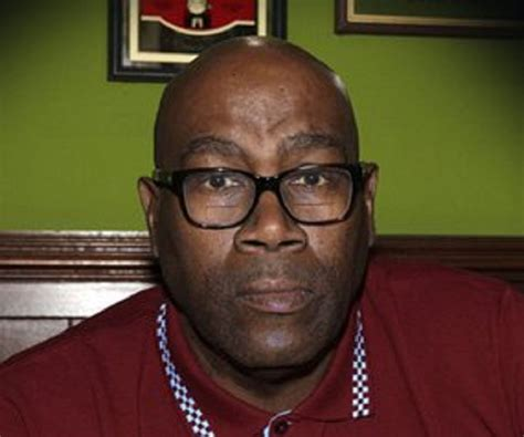 Cass Pennant - Bio, Facts, Family Life of English Writer