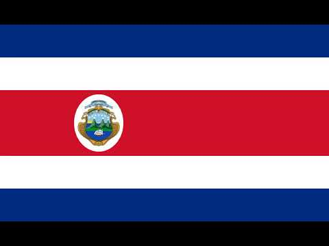 Costa Rica - in North America - Sightseeing and Landmarks