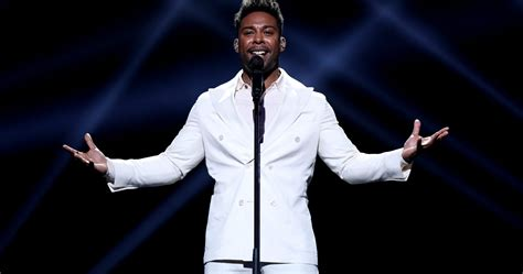 Sweden: John Lundvik and Bishara Advance to The Final of