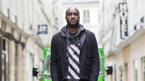 Virgil Abloh Will Help Design the Costumes for the NYC