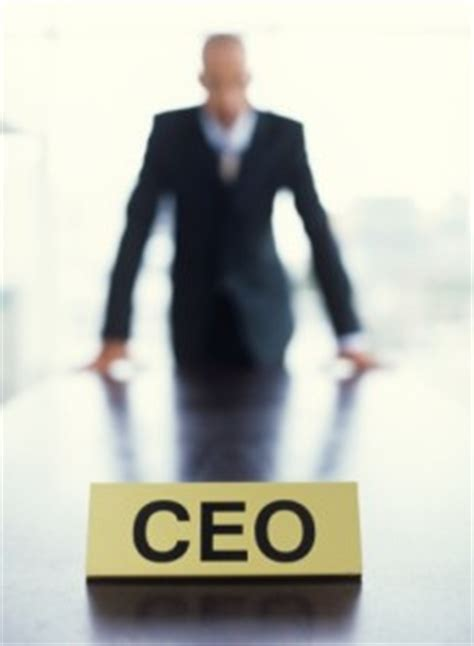 Is a Master's in Finance a Good Degree for Becoming a CEO