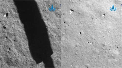 China successfully lands its moon mission, to collect