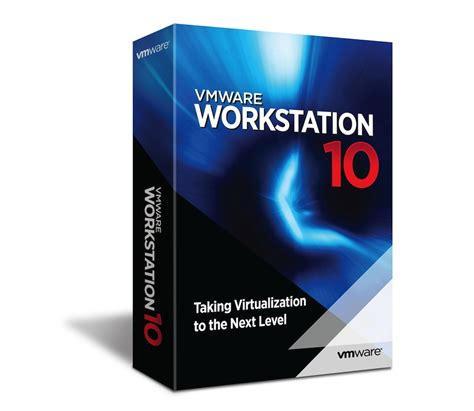 New Release of VMware Workstation 10 - Now Available