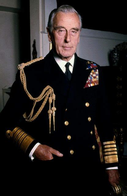 The Great Romance that Never Was: Louis Mountbatten and