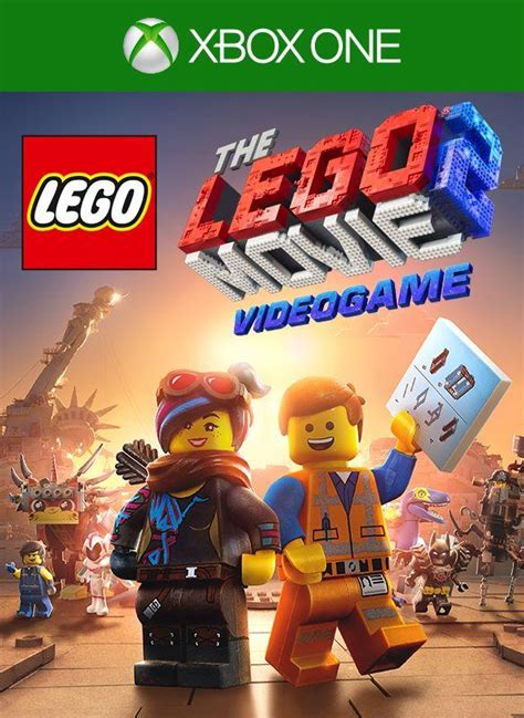 The LEGO Movie 2 Videogame is a LEGO Game With a