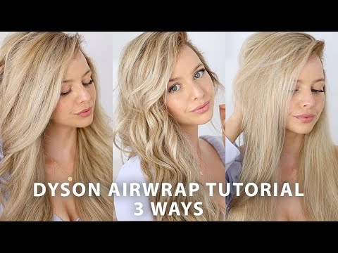 Dyson Airwrap review: One-stop styling solution