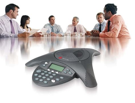 Audio Conference Systems - Optimal Technology Ltd