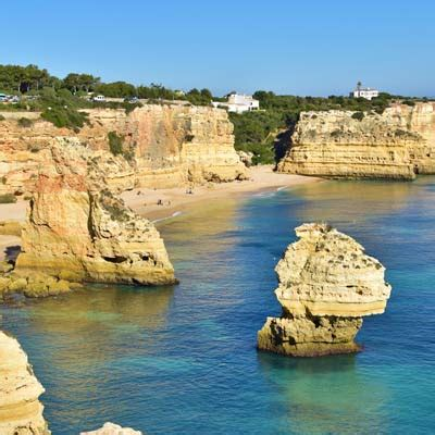 Carvoeiro Algarve Portugal – A tourist guide fully updated