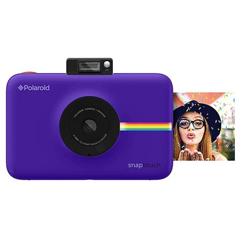 Polaroid Snap Touch Instant Digital Camera   Bed Bath & Beyond