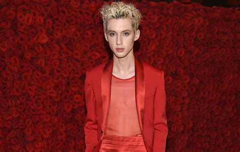 Troye Sivan says he doesn't want to be a 'gay icon' - NME
