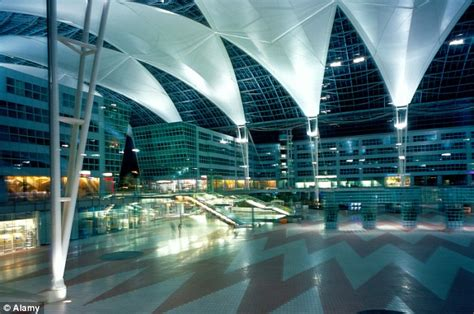 Singapore crowned the best airport in the world and
