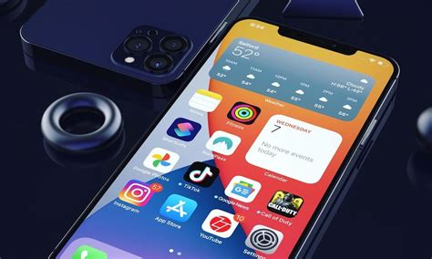 Hidden Icons Hint at iPhone 12 Model with Smaller Notch