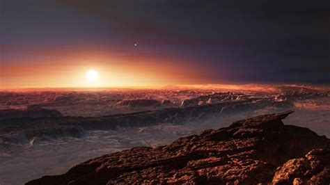 Astronomers have found an Earthlike planet in the