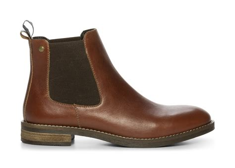 Pace Boots Brun - 317834