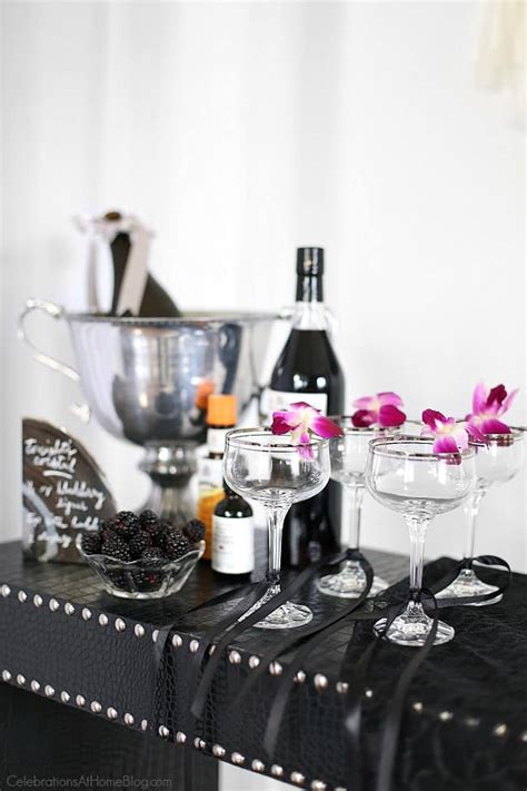 Ladies Night Cocktail Party - Celebrations at Home
