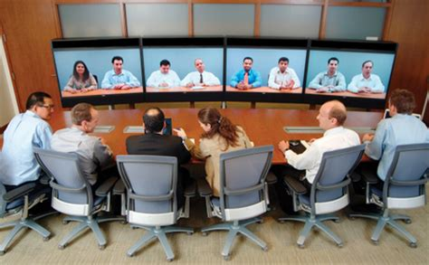 Law Firms, Legal Technology, and Telepresence