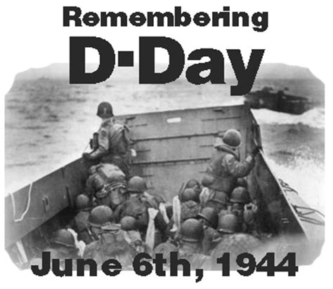 D-Day Anniversary: Remembering D-Day With Ike and Reagan