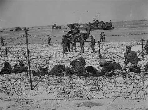 Pictures of D-Day, Operation Overlord