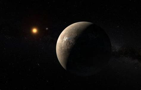 Scientists discover Earth-like planet orbiting star