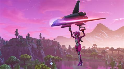 15 Fortnite Battle Royale Wallpapers that you have to use