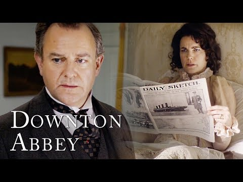 'Downton Abbey' Season 5 Spoilers: Who Got Engaged In