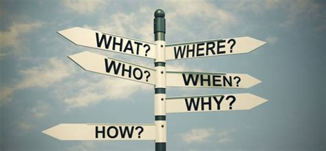 5 Questions That Will Change Your Life   Inc