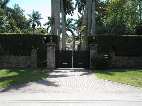 Madonna's former house in Miami | Flickr - Photo Sharing!